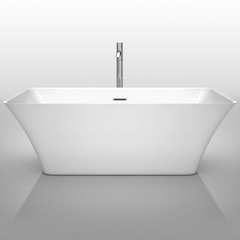 Great 4 Ft Soaking Tub Gallery - The Best Bathroom Ideas - lapoup.com