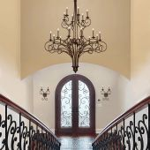 Shop Lighting for your Entry and Foyer