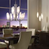 Shop Lighting for your Dining Room