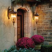 Shop Lighting for your Exterior