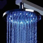 Shop LED Rain Shower Heads