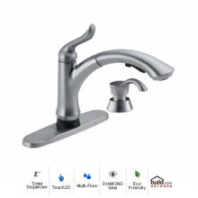 Delta Touch2o Touchless Faucets At Faucet Com