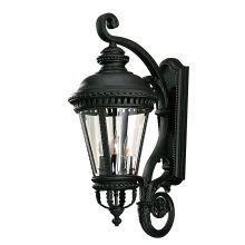 Outdoor Wall Sconces Lightingdirect Com Page 4