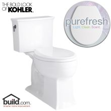 Kohler Elongated Toilets At Faucetdirect Com