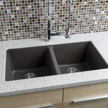 miseno mgr33185050 - Kitchen Sinks Granite Composite