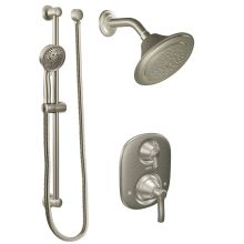 Moen Shower Systems At