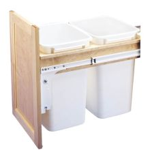 Rev A Shelf Pull Out Trash Cans At Pullsdirect Com