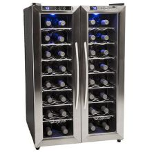 Can a Freestanding Wine Cooler be Installed Under a Counter? Kalorik Wine Cooler Wiring Schematic on