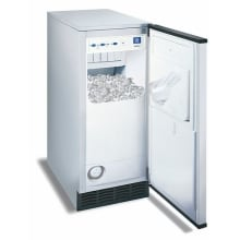 11 Frequently Asked Questions About Undercounter Ice Makers on kitchenaid refrigerator leaking water, kitchenaid french door refrigerator leaking, kitchenaid refrigerator freezer leaking, kitchenaid kfcs22evms water leaking,
