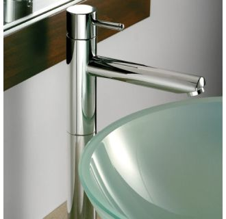 American Standard 2064 151 002 Polished Chrome Serin