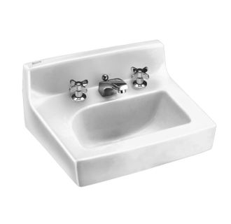 Faucet Com 0321 026 020 In White By American Standard