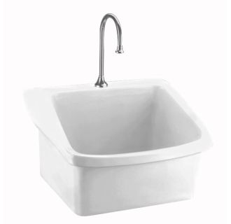 Faucet Com 9047 093 020 In White By American Standard