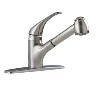 Faucet Com 4205 104 075 In Stainless Steel By American