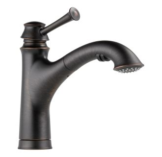 65005lf rb in venetian bronze by brizo for Baliza faucet