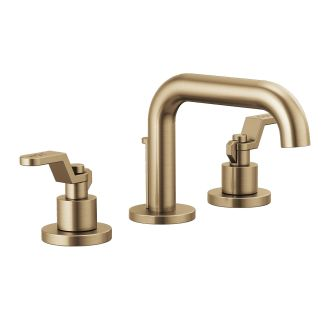 Faucet Com 65337lf Gllhp In Luxe Gold By Brizo