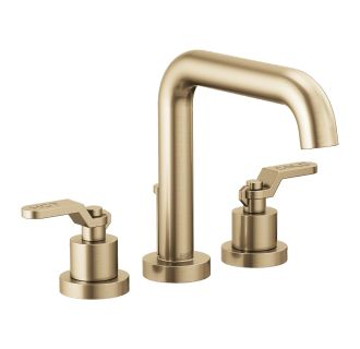 Faucet Com T67335 Gllhp In Luxe Gold By Brizo
