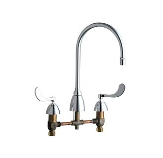 201 G8ae29 317xkab In Chrome By Chicago Faucets