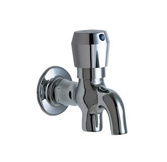 Faucet Com 324 665pshabcp In Chrome By Chicago Faucets