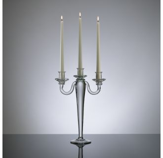 cyan design 02187 clear 15 clear three light candelabra