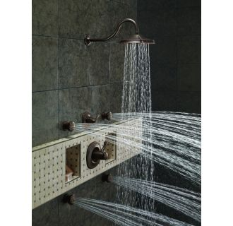 Delta 59210 Chrome Addison Hand Shower Package Includes