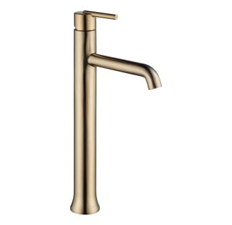 Faucet Com 759 Cz Dst In Champagne Bronze By Delta