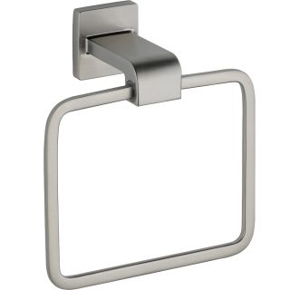Faucet Com 9959t Ar Dst In Arctic Stainless By Delta
