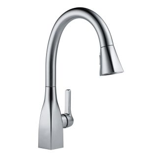 Faucet Com 9983 Ar Dst In Arctic Stainless By Delta
