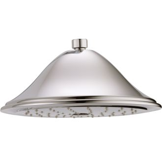 Delta Rp72568pn Brilliance Polished Nickel 9 3 8 Quot 2 5 Gpm