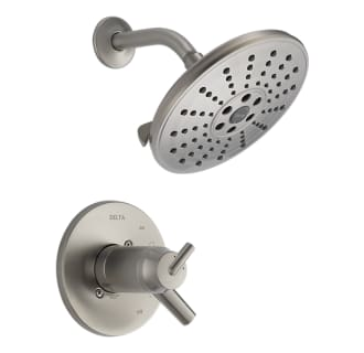 Delta T17t259 Ssh2o Brilliance Stainless Trinsic