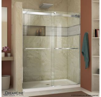 Dreamline Shdr 6360760 01 Chrome Essence 76 Quot High X 56