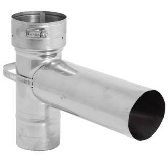 Duravent 11vg Trs Stainless Steel 11 Quot Inner Diameter