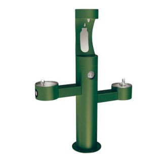 Faucet.com   LK4430BF1U in Green by Elkay
