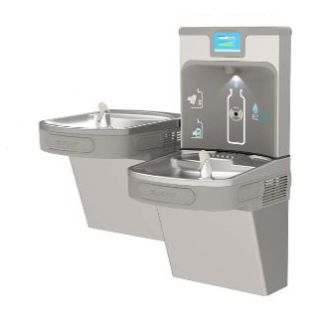 Image Result For Elkay Drinking Fountain Specs