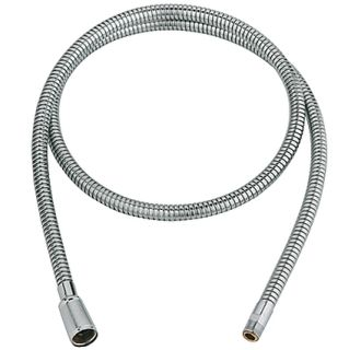 Grohe 46092000 Starlight Chrome Replacement Hose For