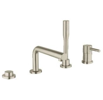 Faucet Com 32216en0 In Brushed Nickel By Grohe