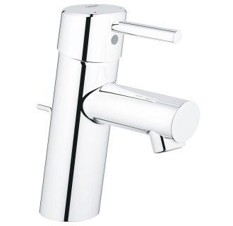 Faucet.com | 31453001 in Starlight Chrome by Grohe