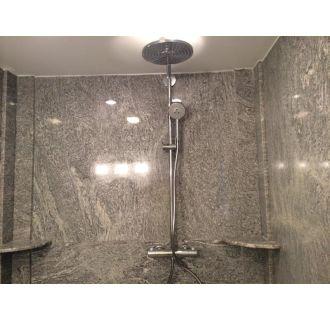 Hansgrohe 27160821 Brushed Nickel Raindance Showerpipe