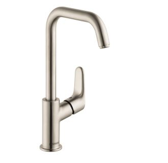 04366820 In Brushed Nickel By Hansgrohe