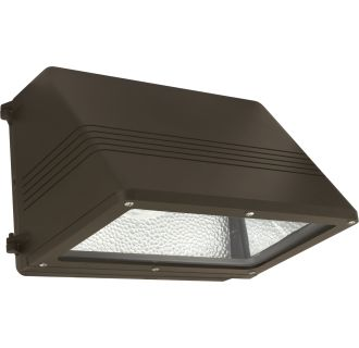 Hubbell Lighting Outdoor WGM 150P Dark Bronze 1 Light 150