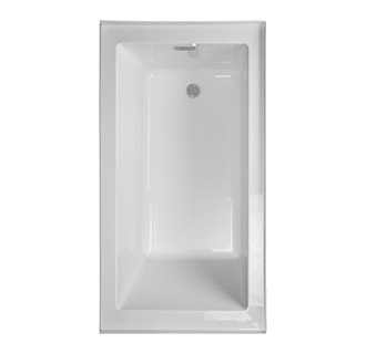 Faucet Com Lns6032blxxxxw In White By Jacuzzi