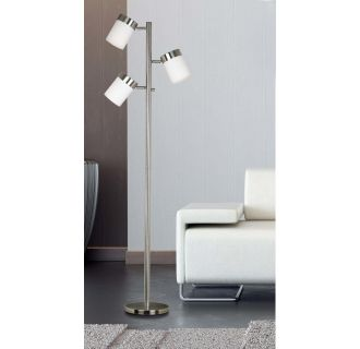 kenroy home 20970bs brushed steel roarke 3 light 20970 | kenroy home 20970 image gallery 72
