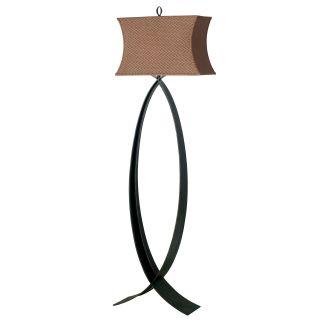 Kenroy Home 30961obz Oxidized Bronze Pisces 1 Light Floor