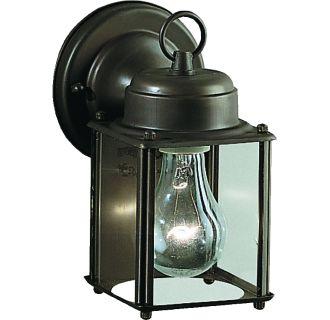 Kichler 9611oz Olde Bronze 1 Light 8 Quot Outdoor Wall Light