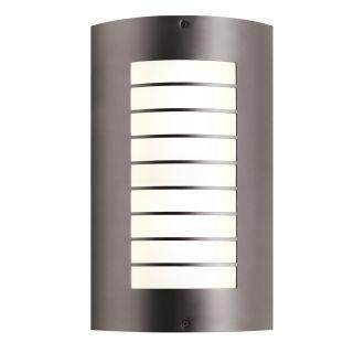 Kichler 6048az Architectural Bronze Newport 2 Light 9
