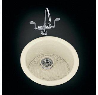 Faucet Com K 6585 0 In White By Kohler
