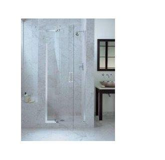 Kohler K 702011 L Sh Bright Silver Pivot Shower Door 72