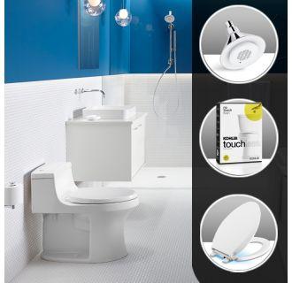 Kohler Bathroom Update Cp Polished Chrome Includes Moxie