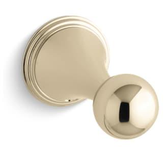 Faucet Com K 310 4m Af In French Gold By Kohler