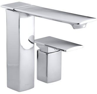 Faucet Com K Stance Shwr Bndl Hs Cp In Polished Chrome