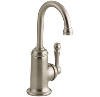 Faucet Com K 6666 Bv In Brushed Bronze By Kohler